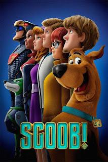 Movie: Scoob (2020)