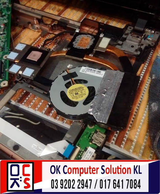 [SOLVED] SERVICE LAPTOP ACER ASPIRE 5745G | REPAIR LAPTOP CHERAS 4
