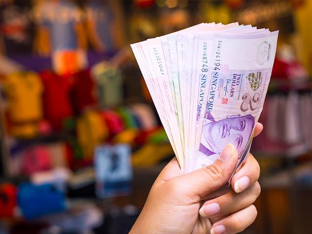 Vật giá ở singapore: Các điểm mua sắm đồ công nghệ