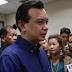"""Trillanes Warns Of EDSA People Power 3: """"Pag punong-puno na yong mga kababayan natin at nagsalita na sila"""""""