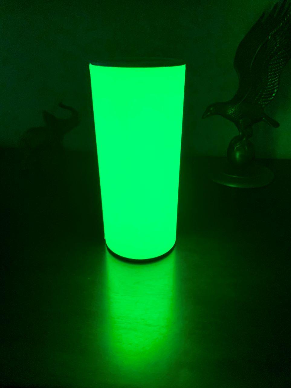 Allay green light lamp for headache/migraine help