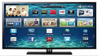 SS IPTV SMART TV
