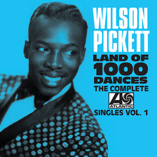 Wilson Pickett's The Complete Atlantic Singles, Vol. One
