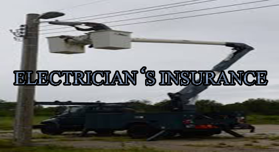 Electrician's Insurance Policy