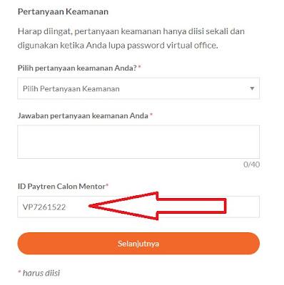 Cara Daftar Paytren Online Terbaru