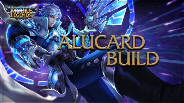 Tutorial Curang Menggunakan Alucard Dijamin Bisa Savage 1