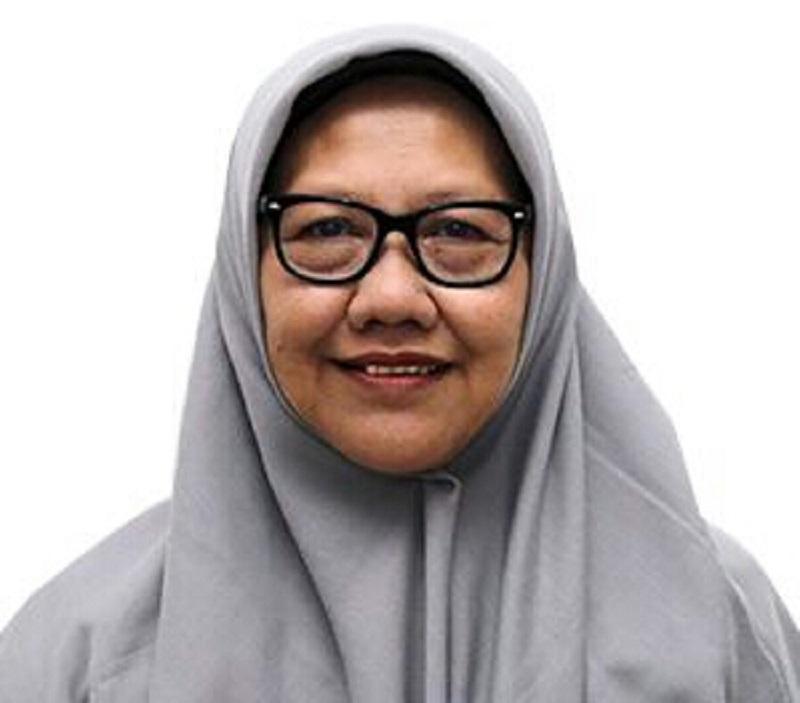 Hj. Neng Madinah Ruhiat : Perempuan Jawa Barat Punya Potensi Luar Biasa