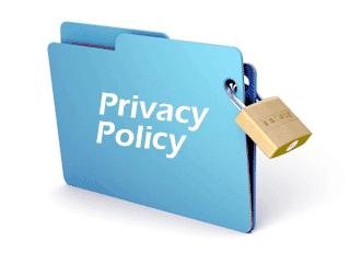 Membuat Privacy Policy Untuk Situs Website/Blog