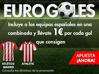 suertia promocion Europa League 8 marzo