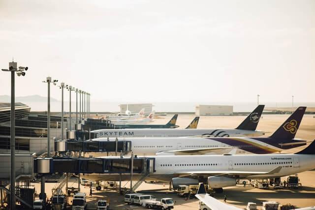 شركات الطيران الاكثر سلامة في العالم