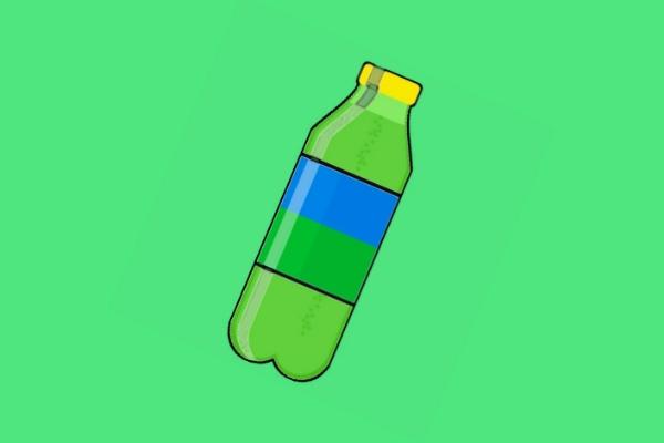 Sprite Waterlymon Gratis