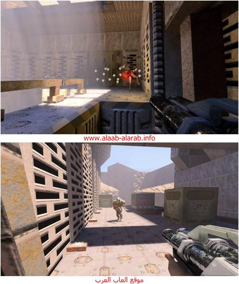 تحميل لعبة Quake II RTX للكمبيوتر مجانا