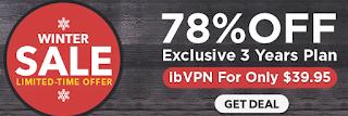 kode promo diskon78% IbVPN