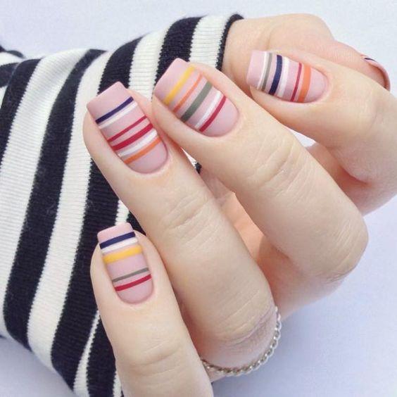 Fancy-Nails