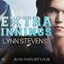 Release Blitz - Extra Innings by Lynn Stevens