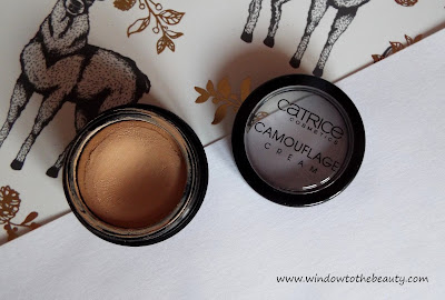 Catrice review