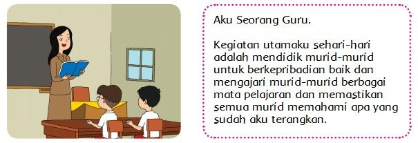 kunci jawaban kelats 4 tema 6 subtema 1 pembelajaran 1
