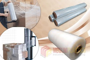 Pengertian Plastik Wrapping, Ciri dan Fungsinya