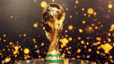 أهم مجموعة لكأس العالم