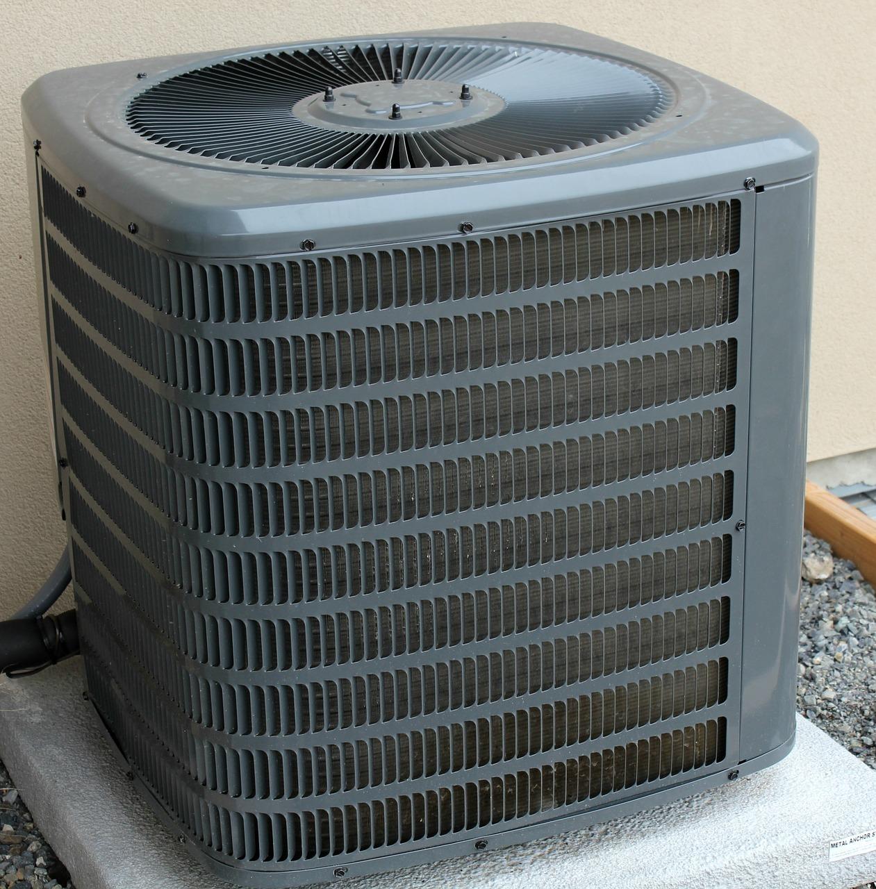 Kamu Mau Beli AC? Perhatikan Jenis AC Berikut Ini!