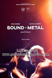 El Sonido Del Metal [2019] HD 1080P Latino [Google Drive] LachapelHD