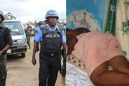 Young Lady Found Dead With Body Uncloth In Ebonyi Hotel, Lover On-The-Run