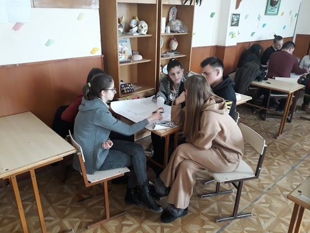 Promovarea activităților economico-antreprenoriale în rândul tinerilor