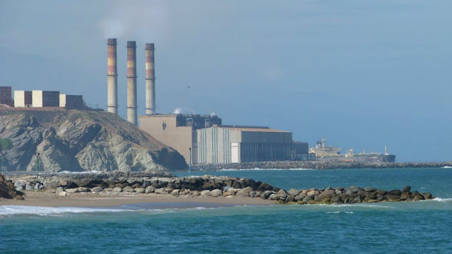 Tacoa da lástima: solo produce 300 megavatios de los 2.000 que generaba