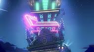 Luigi's Mansion 3 game mobile wallpaper