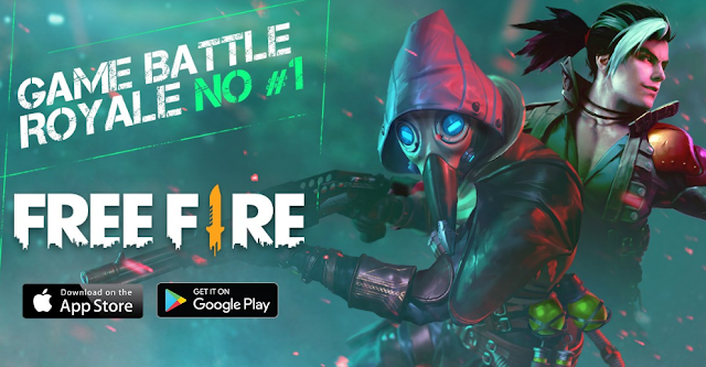 Update APK OBB Free Fire version 1.36.0 Tencent Gaming Buddy 1