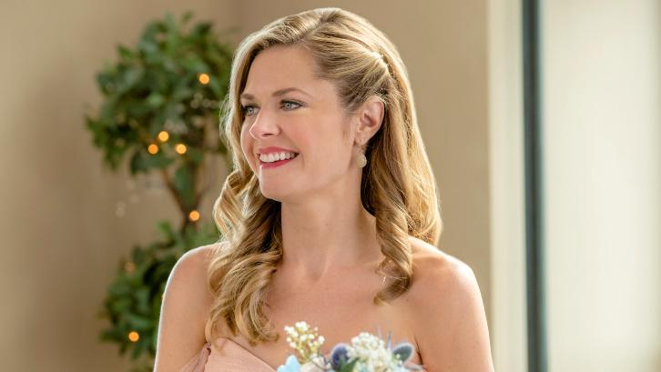 Lethal Weapon - Season 3 - Maggie Lawson to Recur