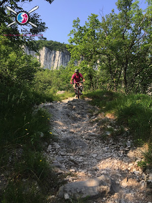 Biken Monte Altissimo 601