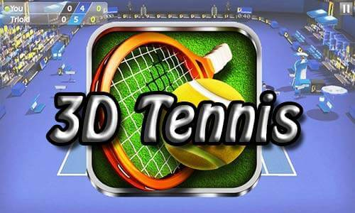 Download 3D Tennis