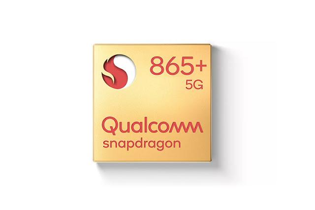 كوالكوم قد تكشف عن معالج Snapdragon 865+ الشهر المقبل