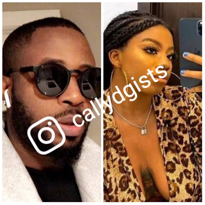 """BBNAIJA: """"Angel Just Come Sell Her Kpekus For House, But E No Work"""" - Tunde Ednut Blasts Angel"""
