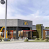 McDonald's NextGen store at Northill Gateway township in Bacolod