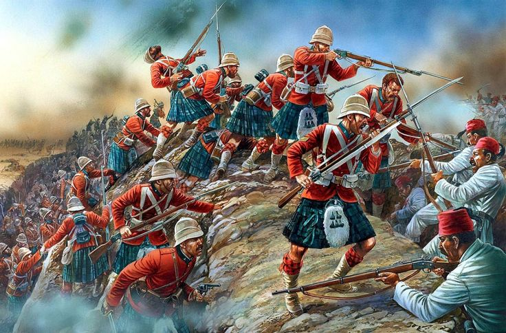 The British militarily defeated Egyptian nationalist forces led by Ahmed Urabi at the Battle of Tel-el-Kebir in 1882