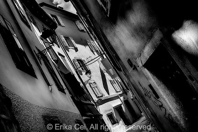 Cavana Trieste