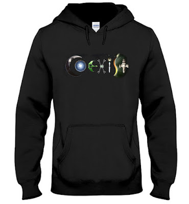 Browncoat Nation Firefly Hoodie and Sweatshirt