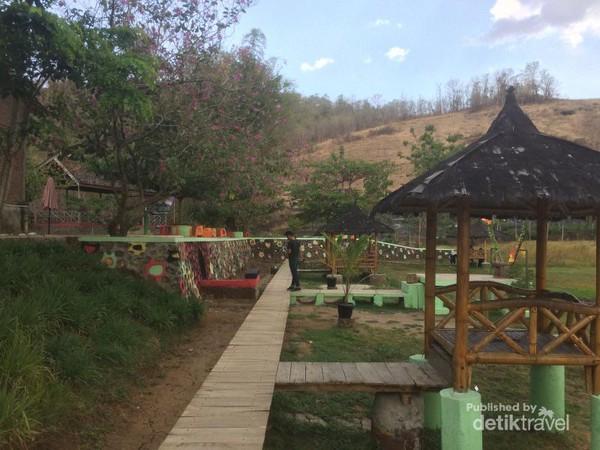 2 Tempat Wisata Baru Yang Apik  nan hits di Wonogiri