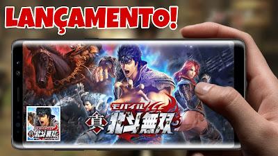 Shin Hokuto Musou Mobile apk download