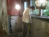 Waterloo Interior Basement Weeping Tile Drainage System Installed Waterloo dial 1-800-NO-LEAKS