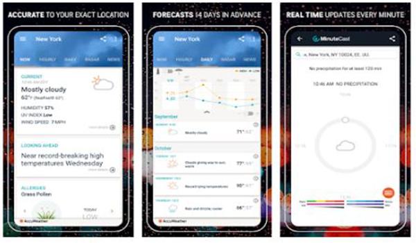 افضل التطبيقات المصغرة ويدجيت لتخصيص شاشة جوالك - 1