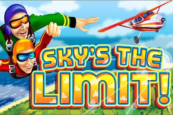 Main Gratis Slot Demo Sky's The Limit Habanero
