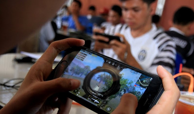 Cara Main Game Online Tanpa Kuota