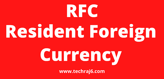 RFC full form, what is the full form of RFC