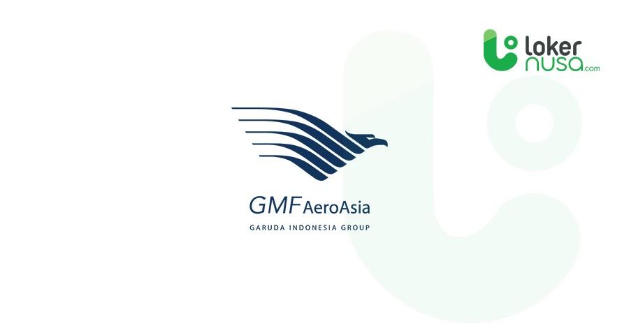 Lowongan Magang Garuda Maintenance Facility