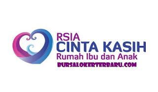 Lowongan Kerja Coder BPJS di RSIA Cinta Kasih Tangerang