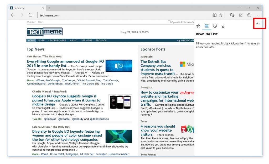 Tip De Windows 10 Mejoras A Pdf En Microsoft Edge: Nos Gusta La Tecnología : Descarga Build 10130 Para
