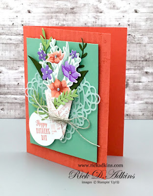 Ever wonder how to make and color a Mother's Day Card?  I have you covered Click here to learn more